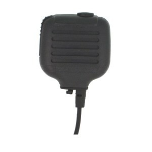 XLT SM200-S8 Speaker Microphone w/ Listen Only Port