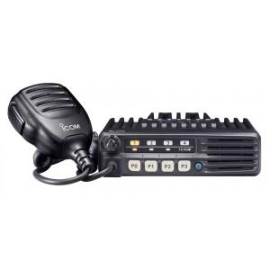 Icom IC-F6011-52 UHF Mobile Two Way Radio