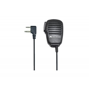 Midland BizTalk Speaker Microphone (BA4)