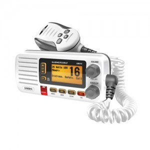 Uniden Oceanus D UM415 Fixed Mount Submersible VHF Marine Radio