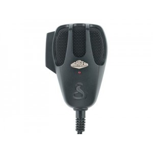 Cobra HG-M77 4-Pin Dynamic Noise-Cancelling CB Microphone