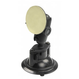 Motorola Countertop Mount Kit with Suction Cup Base for CB Series Callboxes