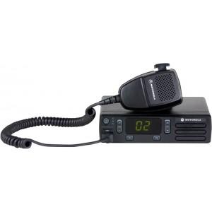 Motorola MOTOTRBO CM200d Mobile Two Way Radio