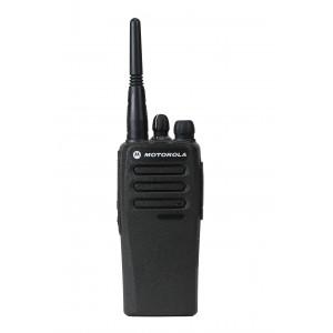 Motorola CP200d Digital Two Way Radio