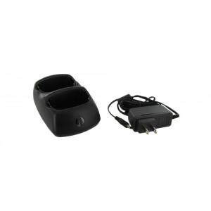 Motorola Desktop Charger For MT & MU Series (1501)