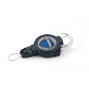 T-REIGN Large Retractable Gear Tether