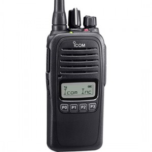 Icom F1000/F2000 S/T Two Way Radio