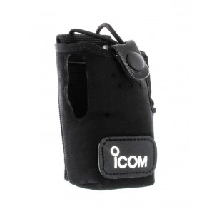 Icom Nylon Case / Belt Clip For F3001/F4001/F3101D/F4101D Radios