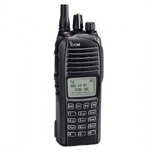 Icom F3261D / F4261D Digital/Analog Two Way Radio Series