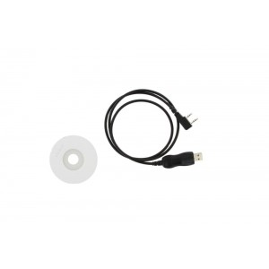 XLT Painless Programming Cable for Baofeng, Kenwood, and Wouxun