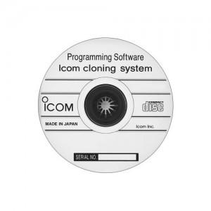 Icom CS-F3161/F5061 Programming Software