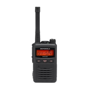 Motorola EVX-S24 Digital Portable Two Way Radio