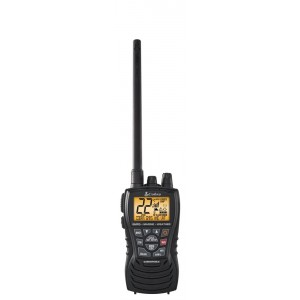 Cobra MR-HH450 DUAL Combination Marine and GMRS Radio