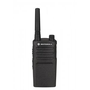 Motorola RM RMU2040 Two Way Radio
