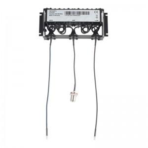 Motorola HKFE4001A 430-480 MHz Duplexer For SLR 1000 Repeater