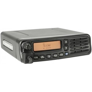 Icom A120 Mobile Air Band / Aviation Radio with open VFO