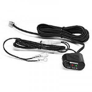 Beltronics Hard / Direct Wire SmartPlug - Red