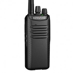 Kenwood TK-D240V DMR Digital Two Way Radio (VHF) - Factory Reconditioned