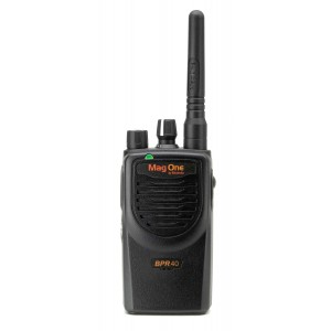 Mag One by Motorola BPR40 Portable Two Way Radio