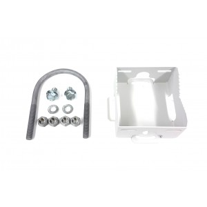 Motorola PMLN7213A Pole Mount Adapter Kit For SLR1000 Repeater