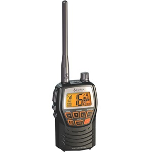 Cobra Marine MR-HH125 Two Way Radios
