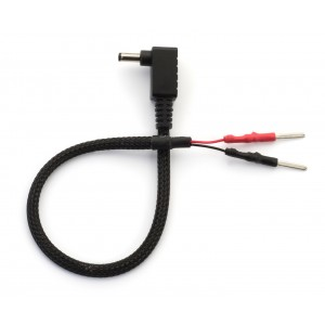Mirror Wire Power Cord for Cobra/Whistler Radar Detectors w/ Inline Fuse