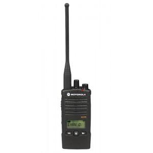 Motorola RDX RDU4160d Two Way Radio