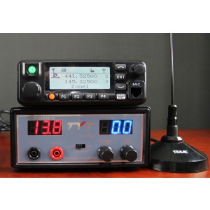 TYT MD-9600 DMR Digital Ham Radio Base Station Kit