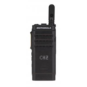 Motorola MOTOTRBO SL300 Portable Two Way Radio