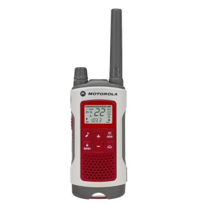 Motorola TALKABOUT T480 Two Way Radio