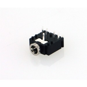TYT MD-380 Replacement 3.5mm Mic Jack
