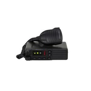 Motorola VX-2100 Mobile Two Way Radio