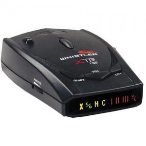 Whistler XTR-135 Radar Detector