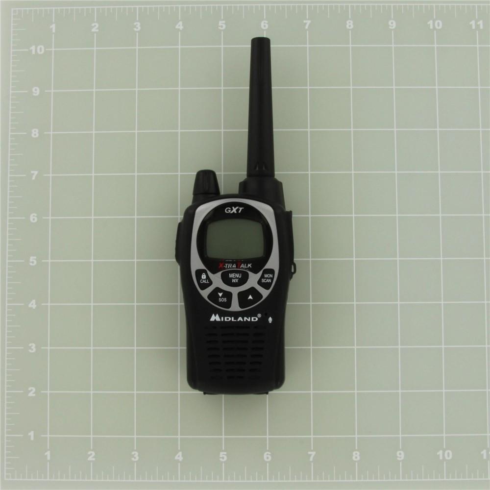 Midland Gxt1000vp4 Two Way Radios