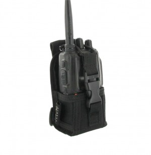 XLT CS200G Universal Two Way Radio Carrying Case