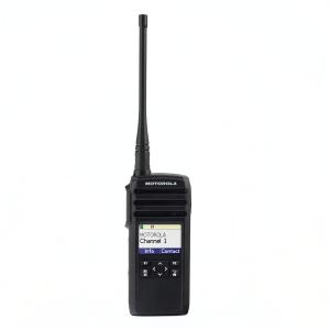 Motorola DTR600 Digital Two Way Radio
